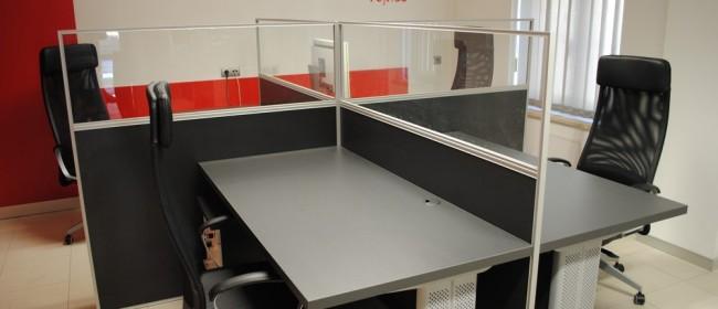 Funkcjonalna przestrzeń biurowa