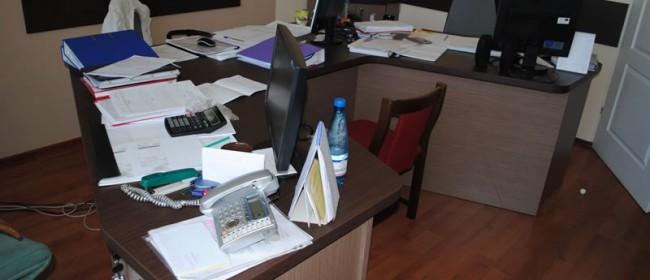 Nietypowe biuro